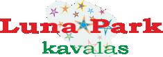 Λούνα Πάρκ Καβάλας Logo